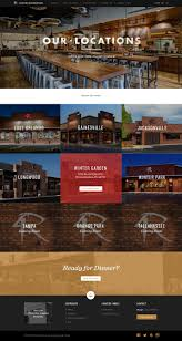 web design layout web design inspiration pinterest web