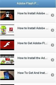 how to get adobe flash player on android adobe flash player for android apk from moboplay