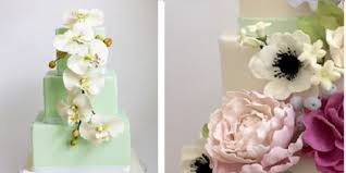 questions to ask your baker when deciding on a wedding cake style