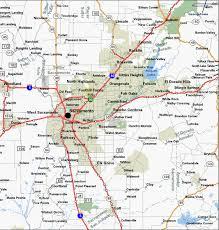 map of areas and surrounding areas map of sacramento and surrounding communities