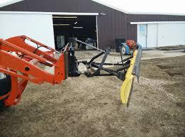 snow plow plans