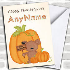 animals thanksgiving greeting cards ebay