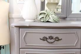 Shabby Chic Credenza by Shabby Chic Vintage French Provincial Dresser Credenza With