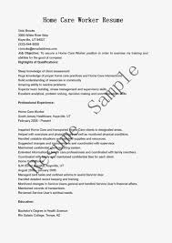 Building Maintenance Worker Resume Home Care Resume Resume For Your Job Application