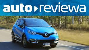 renault australia 2015 2016 renault captur video review australia youtube