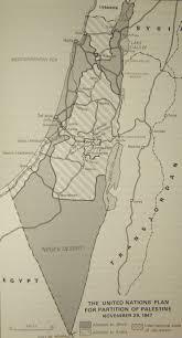 Israel Map 1948 Israeli History Israel Declaration Independence 1948 With