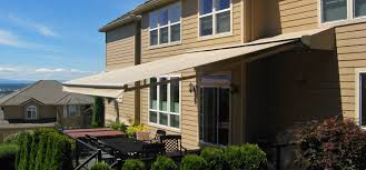Commercial Retractable Awnings Portland Commercial U0026 Residential Awnings Pike Awning Company