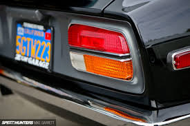 os giken power america u0027s most exotic 240z speedhunters