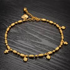 chain bracelet designs images Fate love classic charm new design gold color women girl hearts jpg