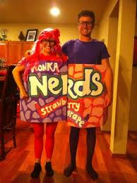 Nerds Candy Halloween Costume 44 Halloween Costumes Images Homemade