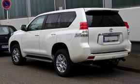 toyota cruiser gallery of toyota land cruiser prado d 4d 27l
