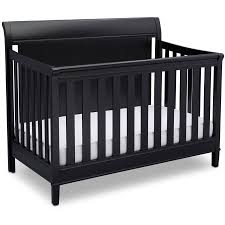 Delta 4 In 1 Convertible Crib Delta Children New 4 In 1 Convertible Crib Walmart