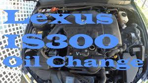 lexus is300 change lexus is300 2001 2005 how to change