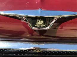 1960 vauxhall victor for sale classiccars com cc 1004578