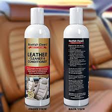 Leather Cleaner Sofa Cool Leather Conditioner For Sofa With Booyah Clean Leather