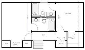 jack jill bathroom house floor plans jack and jill bathroom bathroom decor ideas