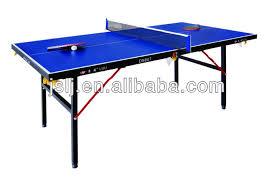 Mini Folding Table Multifunction Mini Foldable Table Tennis Table Single Folding Ping