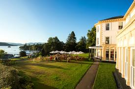 the belsfield lake windermere review london evening standard