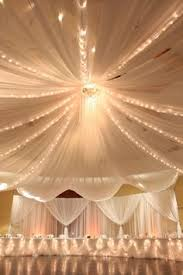 Chiffon Ceiling Draping W Drapings Florida Ceiling Drapings And Wedding Chiffon Custom