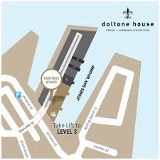 jones bay wharf darling harbour venues doltone house