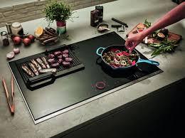 plaque cuisine plaque de cuisson quelle marque choisir côté maison
