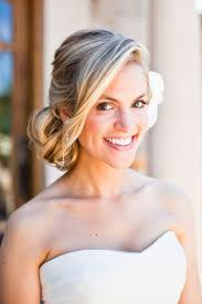 bun hairstyles for wedding 2017 trends