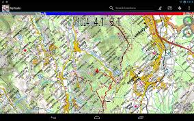 New York Appalachian Trail Map by Mytrails Android Apps On Google Play