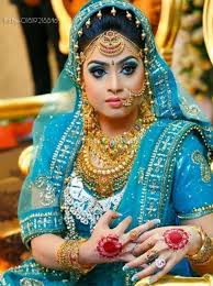 Would You Pay Rs180 000 For Your Bridal Makeover Style Images Zahid Khan Makeup Artist The World Of Make Up