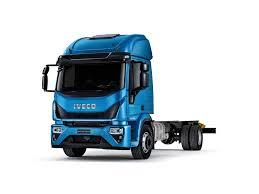 new iveco eurocargo 2015 talleres fandos venta de camiones de