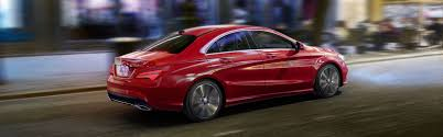 mercedes jeep 2016 red 2018 cla coupe mercedes benz canada