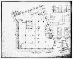 building plans ford building washington dc building plans