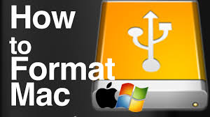 format hard drive exfat on mac guide how to format an external hard drive to work with mac and pc