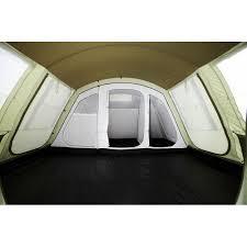 tente 3 chambres tente camping tente familiale polycoton eolia jamet