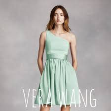 86 off vera wang dresses u0026 skirts vera wang white mint dress