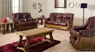 Scs Leather Sofas Modern Furnitures