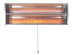 Patio Heater Repair Parts by Electric Heaters