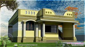 house front design simple house interior