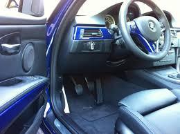 clear bra interior trim