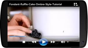 Decoration Fondant Cake Fondant Cake Decorating Android Apps On Google Play