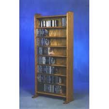 cd dvd storage furniture wayfair