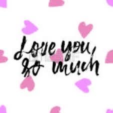 imagenes de i love you so much much love imágenes de archivo vectores much love fotos libres de