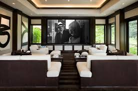 Living Room Ideas Nyc  Simple Elegant And Affordable Home - Living room home theater design
