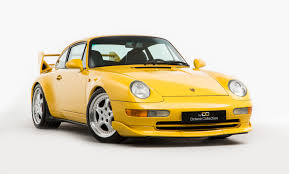 ruf porsche 993 porsche 993 carrera rs the octane collection