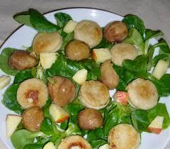 comment cuisiner du boudin blanc comment cuisiner le boudin blanc nouveau photos salade de boudins