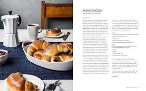 classic german baking the very best recipes for traditional