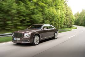 bentley mulsanne bentley mulsanne review prices specs and 0 60 time evo