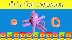 how fast can you make this octopus kids alphabet learning