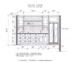 kitchen cabinet height standard height of kitchen cabinet