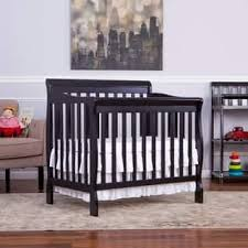 Mini Cribs With Changing Table Baby Cribs For Less Overstock