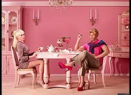 Barbie Dining Room by Cool Photoshoot Inside The Loveless Marriage Of Barbie U0026 Ken Sturff